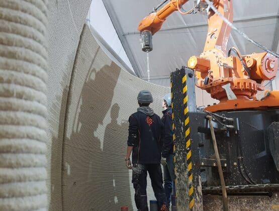 De Vergaderfabriek - CyBe Construction
