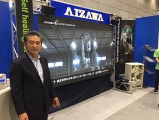 Aizawa - CyBe Construction