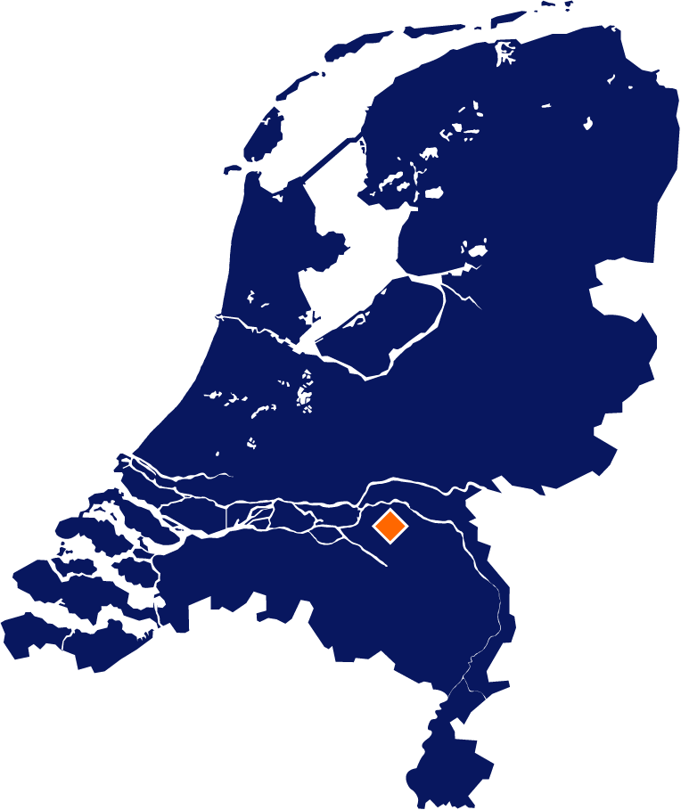 The Netherlands - CyBe Construction