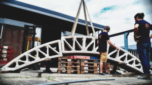 Bridges - CyBe Construction
