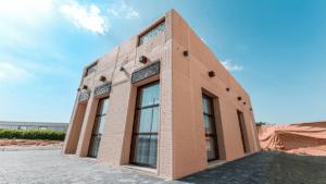 MEET 3D Villa - CyBe Construction