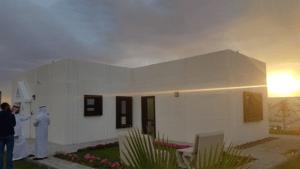 3D Studio 2030 - CyBe Construction